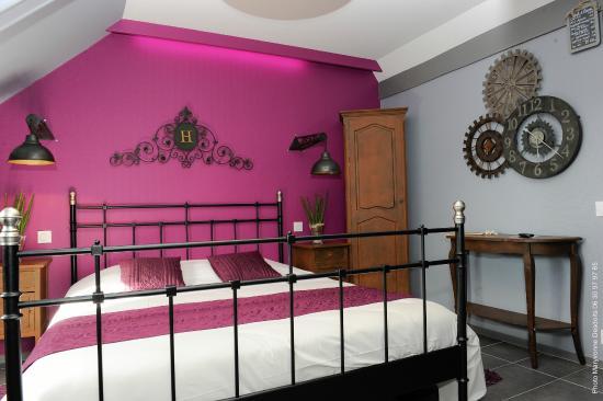 Hotel La Pecherie