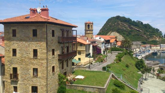 Monte San Anton