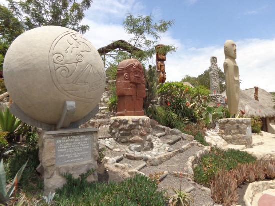 Intinan Museum