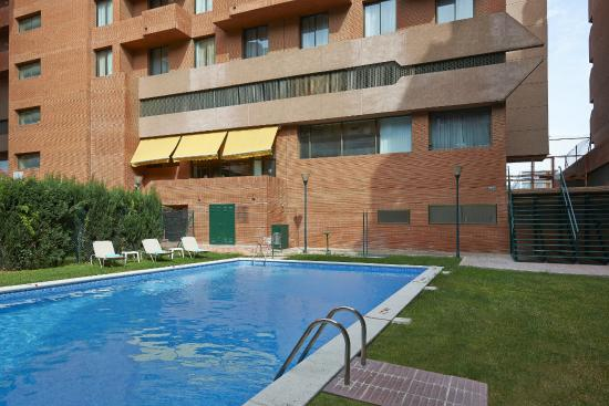 Hesperia Sant Joan : Pool