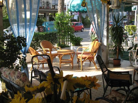 La Terrazza Estiva Picture Of Hotel Lorenz Jesolo