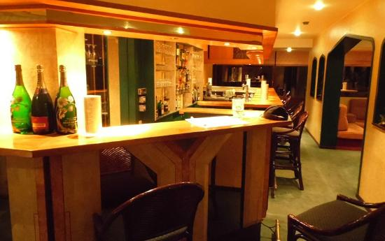 Best Western County House Of Brussels: The Bar
