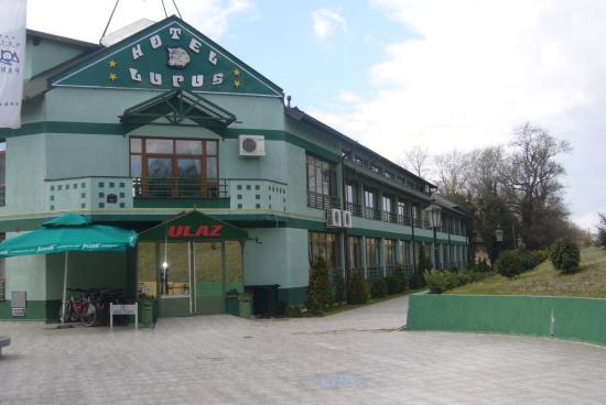Garni Lupus Hotel