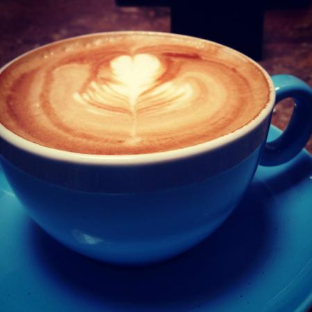 The Angel Eaterie: Coffee