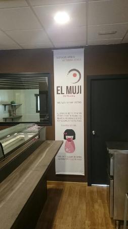 El Muji