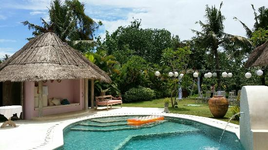 Hacienda Bali : Pool