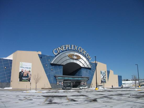 ‪Cinema Cineplex Odeon Beauport‬