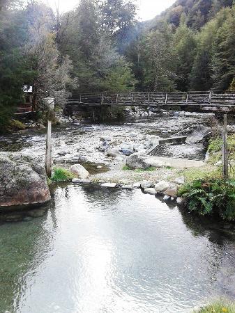 Eco Termas Rio Blanco Pucon 2019 All You Need To Know