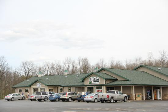 Penn Yan, Estado de Nueva York: Oak Hill Bulk Foods, Inc