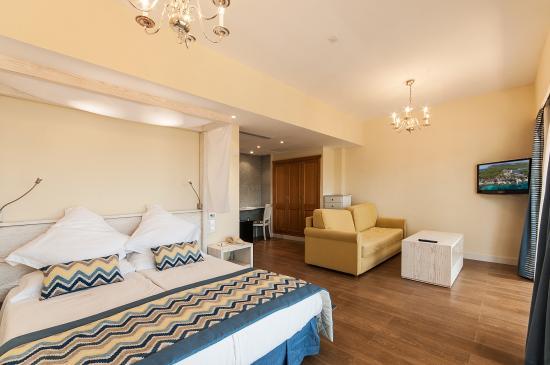 Hotel Coronado Thalasso Spa Junior Suite