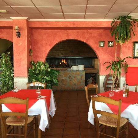 Paco S Restaurant Rojales