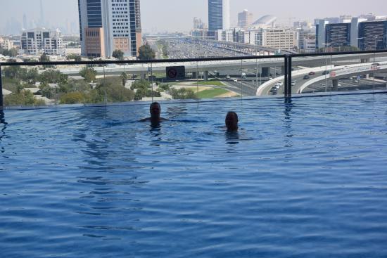 Gloria Hotel Pool