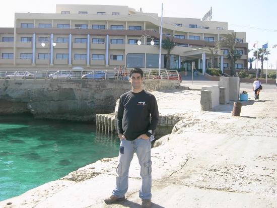 Dragonara Casino: hotel