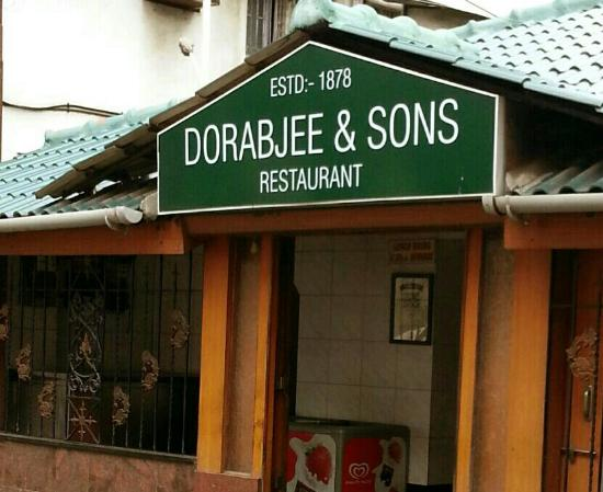 Eateries in Pune since Pre-Independence