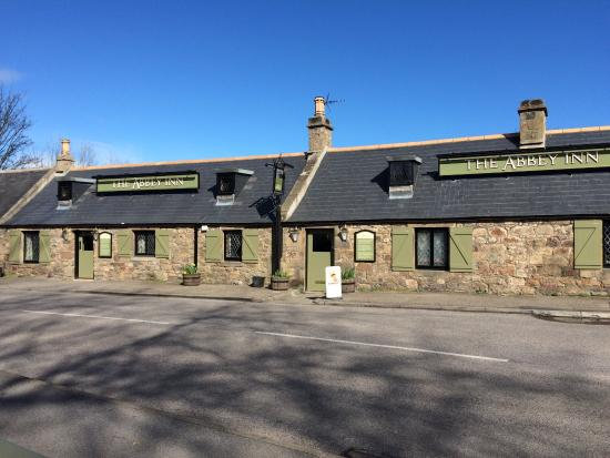 Morven Guest House: The Abbey Inn 