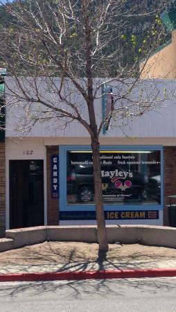 Hayley's Ice Cream