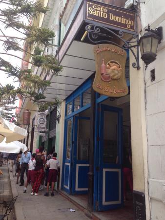 Panaderia Dulceria San Jose Havana Restaurant Reviews Photos