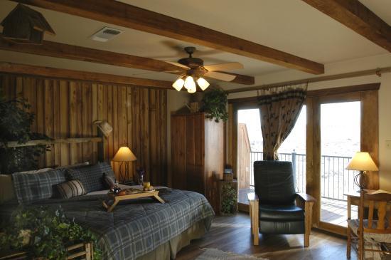 Photo of Adaberry Inn Amarillo