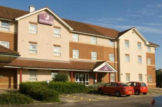 ‪Premier Inn Newcastle (Metro Centre) Hotel‬
