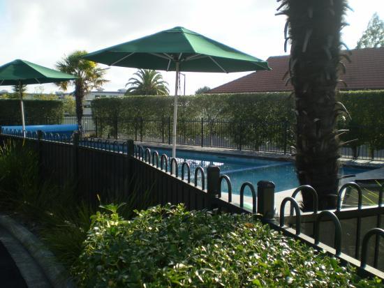 Regal Palms 5 Star City Resort: The pool