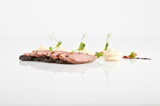 Ambiente restaurant: KONVENTS  menu