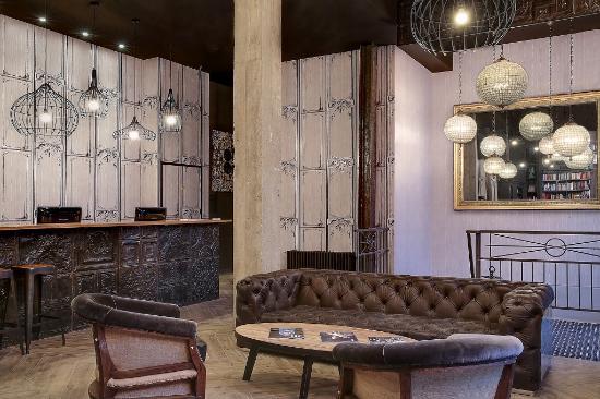 Citotel Hotel Granvelle Besancon