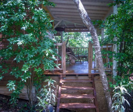 D tail salle d 39 eau photo de au jardin des colibris for Au jardin des colibris