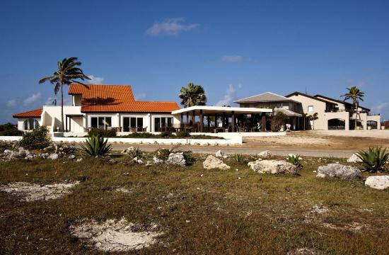 Photo of KonTiki Beach Club Kralendijk
