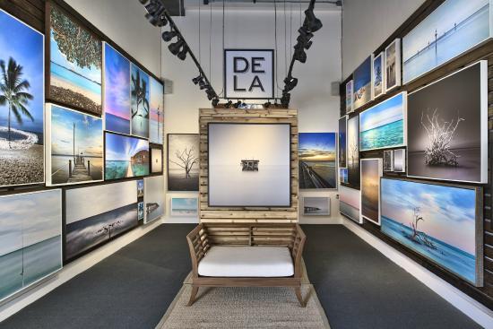 De La Gallery