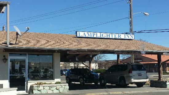 Americas Best Value Lamplighter Inn of Santa Fe