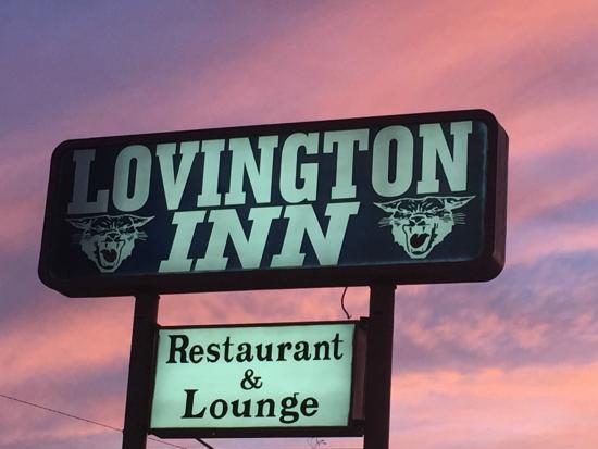 Lovington Inn