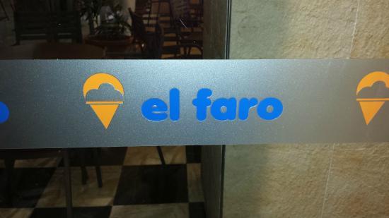 Heladeria El Faro