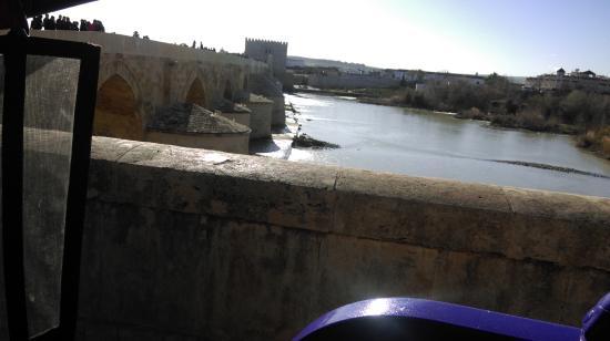 TriciCordoba: Vistas del Puente Romano