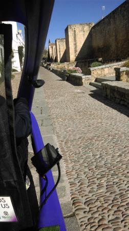 TriciCordoba: De paseo