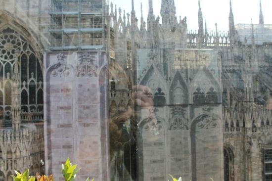 Uno Scatto Al Duomo Foto Di La Rinascente Food And