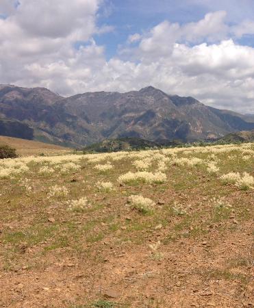 Off Road Bolivia : Spectacular views