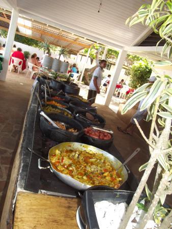 Pimenta Malagueta Restaurante