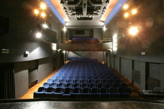 Teatro de'Servi Roma