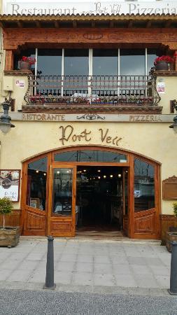 Pizzeria Port Vell