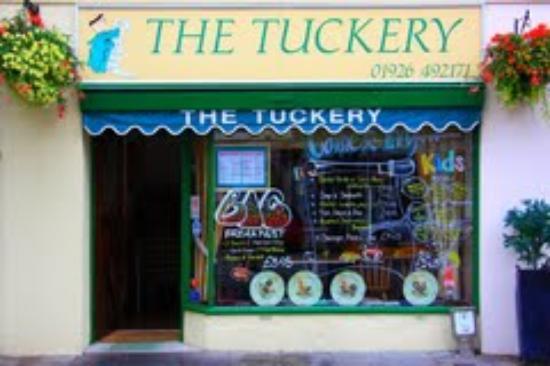 The Tuckery