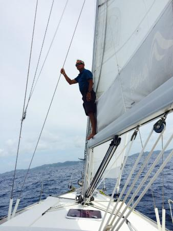 Lightheart Sailing Photo