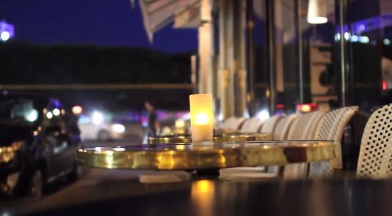 L'Imperial: #Restaurant #Brasserie #Rivoli #Terrasse #Concorde