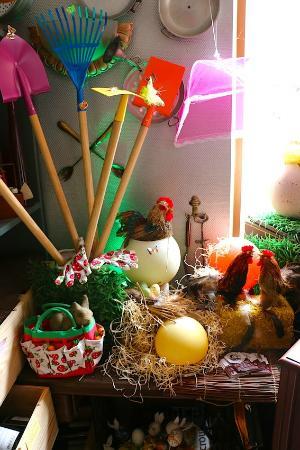 Les Petites Casseroles : Bientôt Pâques