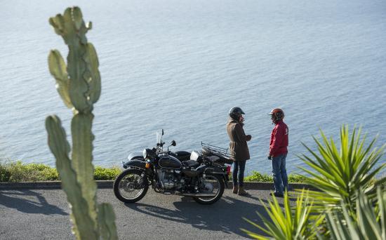 Madeira Sidecar Tours