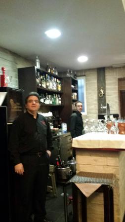 Extremadura: Gran servicio
