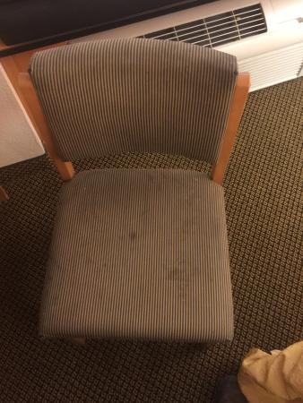 Days Inn & Suites Antioch : This was a new room quoted from the manager