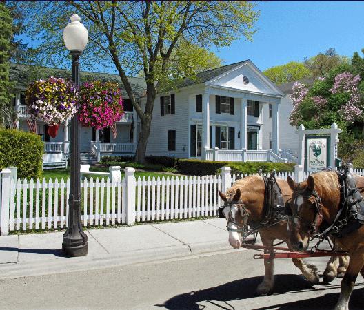 Haan's 1830 Inn 사진