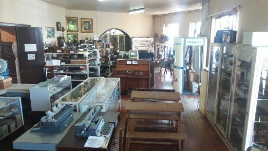 Wilson Lutz Farias Municipal Museum