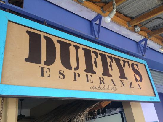 Duffy's: For all of the Duffys in the world