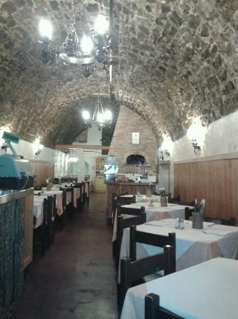 Ristorante Pizzeria la Canva Di Corsini Fabiano